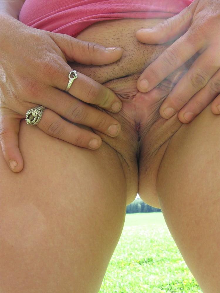 Sexy Naked Amateur Latina