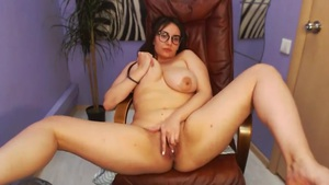 Nerdy Girls Wants To Invite You For A Masturbation